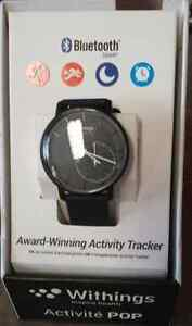 Withings Sport and Fitness Watch for sale