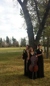 Wedding Musicians For Hire - Exquisite Melodies Regina Regina Area image 2