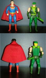 Vintage DC Kenner Super Powers Figures Lot Belleville Belleville Area image 5