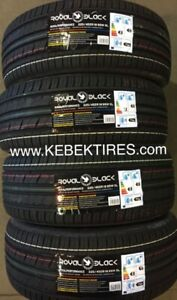 TIRE 215/60R16 225/65R16 235/70R16 195/50R16 205/55R16 ROYAL BLA