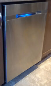 "Samsung 24"" Built-In Dishwasher"