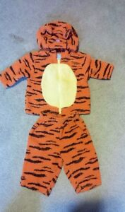 Tigger Costume, size 3 months. $8