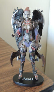 Aiva Figure  Aion Limited Collector's Edition Figurine