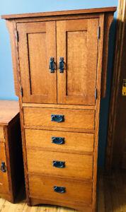 Canadian made Dresser/Cabinet