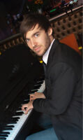 Jazz piano lessons / Cours de piano jazz
