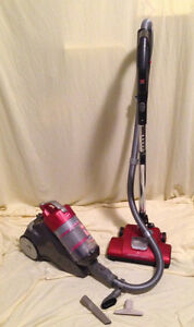 Refurbished Hoover Multicyclonic Bagless Canister Vacuum