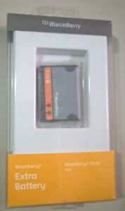 Genuine BlackBerry F-S1 Battery for Torch 9800
