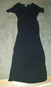 Motherhood maternity XL maxi dress