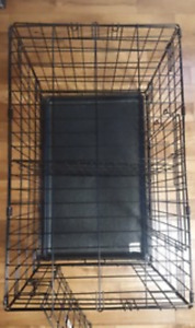 Dog crates/kennels donated to Fortunate Feline Rescue