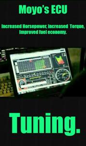 Improve your Fuel economy, Increase your HP, Torque...