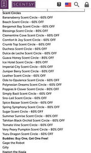SCENTSY FLASH SALE!!! TODAY ONLY St. John's Newfoundland image 8
