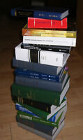 Make an Offer OBO Queens University Law Books