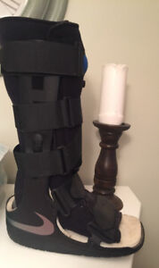Stabilizer Air Walker Fracture boot