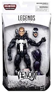 Brand NEW sealed Venom Marvel Legends Venom wave figure