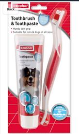Pet toothpaste