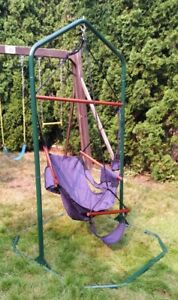 Stand-alone Hammock for sale