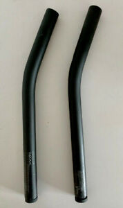 Carbon Aero Bars (mounts required)