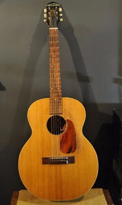 harmony Acoustic - 50's early 60's