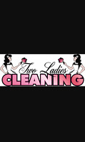 Cleaning Ladies