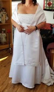 Wedding Dress size 12/14