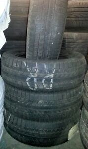 225/55/17 Michelin Winter tires