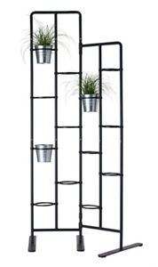 IKEA SOCKER Plant Flower Pot Stand