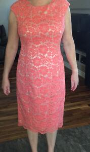Vince Camuto brand new dress