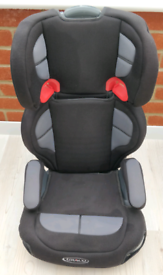 Graco Baby Seat 4 to 12 years ,base can be used as booster seat