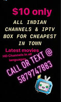 BEST IPTV SERVICE ONLY IN $10