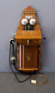 Early Ericson phone