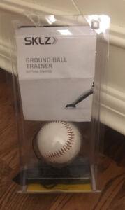 SKLZ ground ball trainer