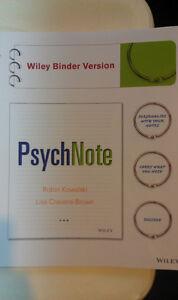 PsychNote Binder Ready Version