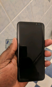 Samsung S8 plus for sale!