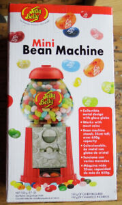 Brand new Jelly Belly Mini Bean Machine