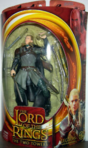 Lord of the Rings & Hobbit Action Figures