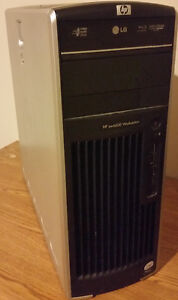HighEnd!8 Cores 32Gb Ram!Workstation Gaming PC.SSD,Geforece GTX