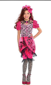 Briar beauty. Ever after high costume large 12-14