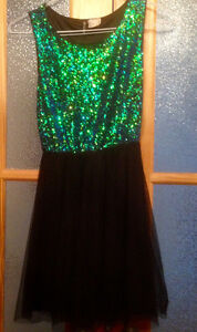 Gorgeous Sequin Dress Size Small