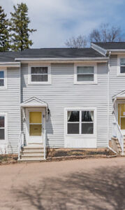 87 MILL RD. #12, MONCTON EAST! WHY PAY RENT WHEN YOU CAN OWN?
