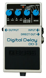 Looking for a Boss DD-3