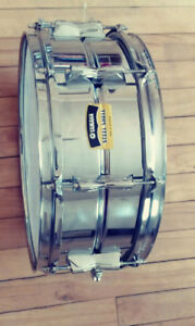 Yamaha Steel shell snare 14""