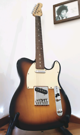 Legacy Telecaster Electric Guitar