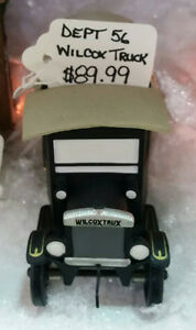 Department 56 Retired Collectibles Kawartha Lakes Peterborough Area image 7