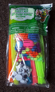 MISC CRAFT SUPPLIES SET