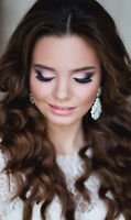 Professional Make-up artist &Hair style DEAL PROM OR WEDDING!