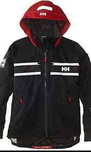 Brand New HELLY HANSEN  Salt Jacket with TAG
