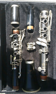 Clarinet in Good Condition, best offers welcomed.