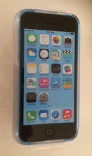 iPhone 5c 32GB Blue with 4 cases and Tempered Glass Screen P...