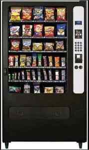 Seeking facilities-vending route for my snack vending machined