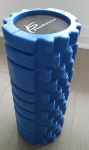 ProSource Sports Foam Roller 33 cm x 14 cm/ 61 cm x 15